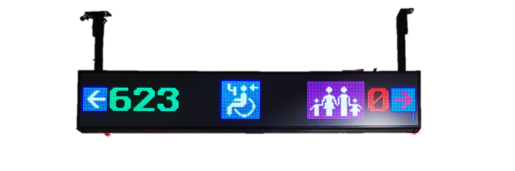 RGB Display